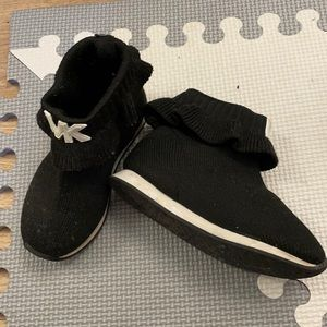 MK toddler shoes